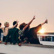 Летние тренды и инсайты: возвращение Pinterest, стиль коттеджкор и вертикальные видео