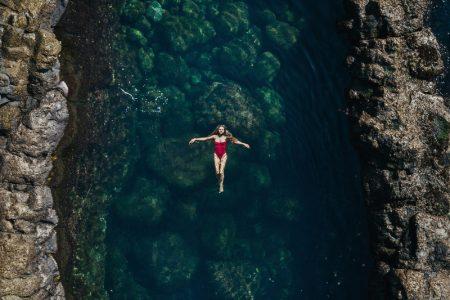 Свежий взгляд на travel-фотографию от Александра Ладанивского