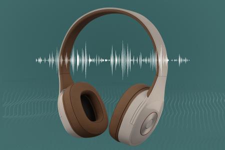 Гид по использованию аудио в коммуникации бренда [Инфографика]