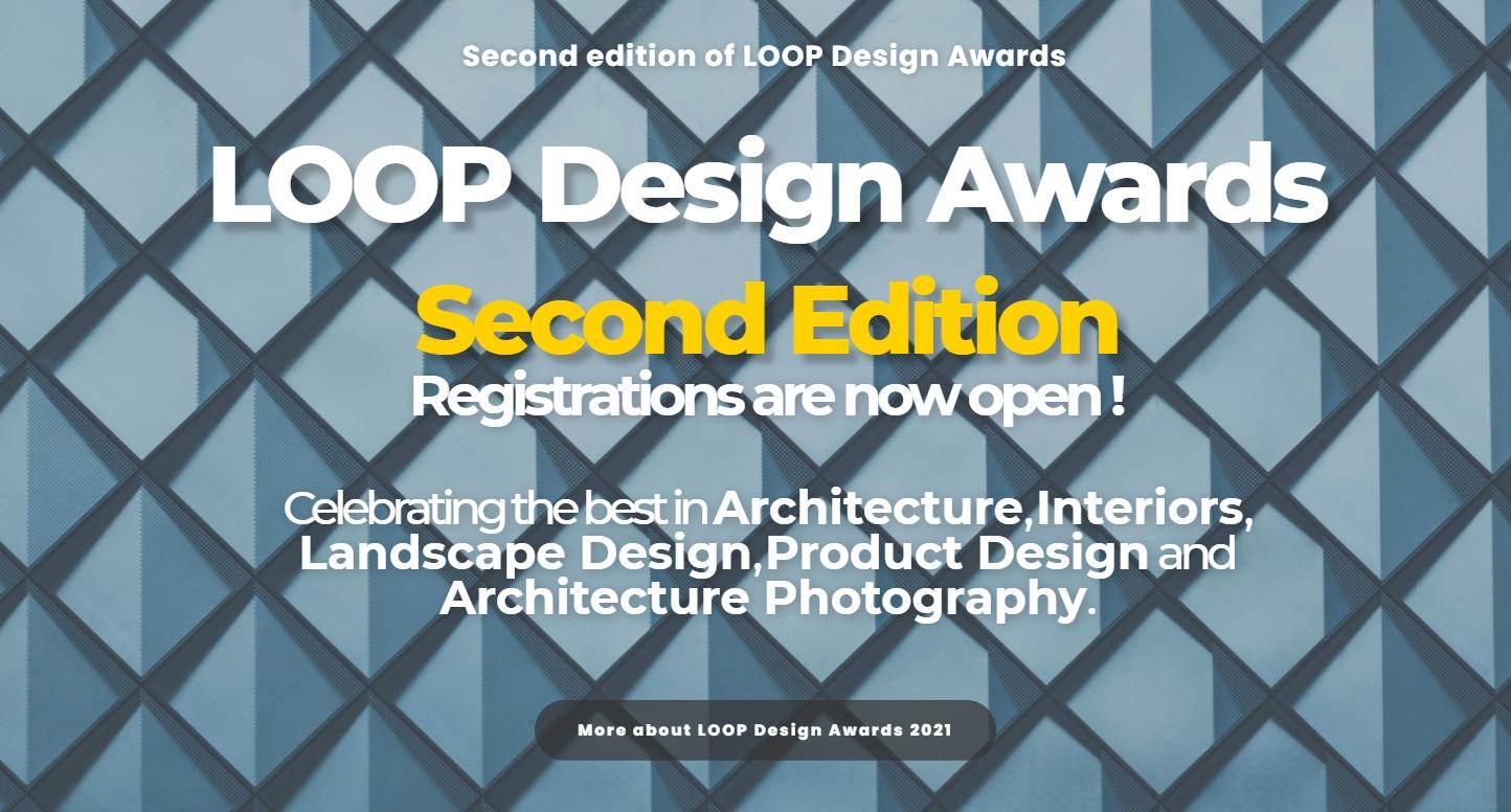 LOOP Design Awards