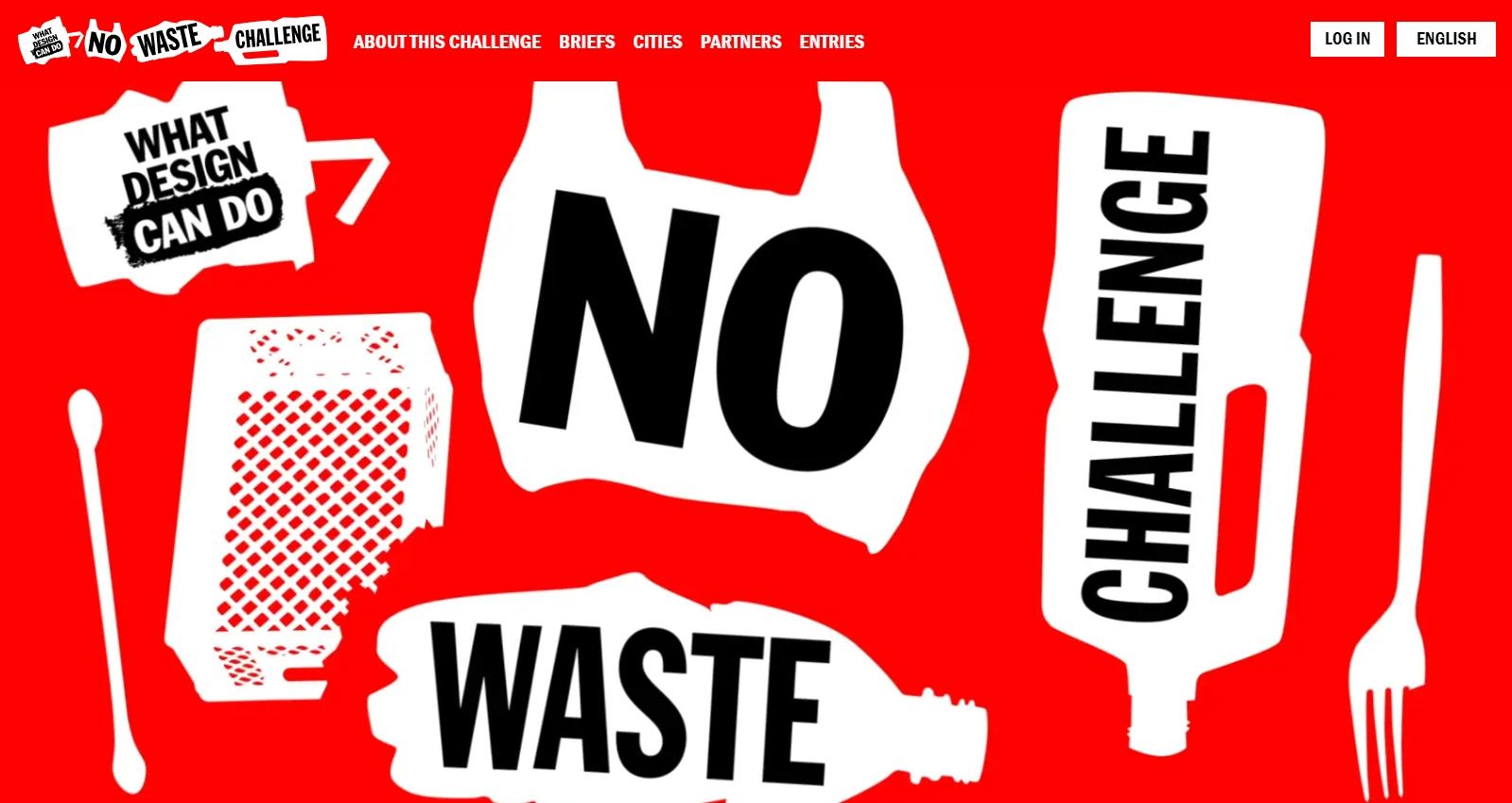 WDCD No Waste Challenge
