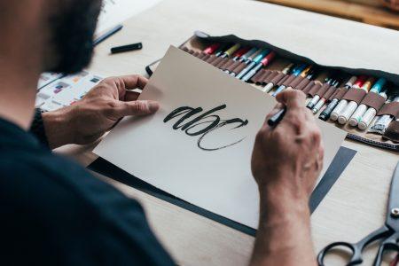 Виды шрифтов: как выбрать лучший вариант для дизайна