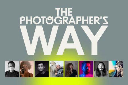 The Photographer's Way 8 уникальных историй о том, что значит быть фотографом