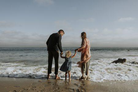 Полный гид по семейной фотографии: советы, идеи и тренды