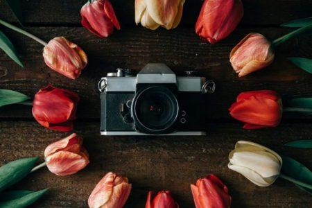 10 кращих застосунків для редагування фотографій