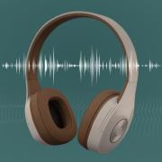 Гід з використання аудіо в комунікації бренду [Інфографіка]