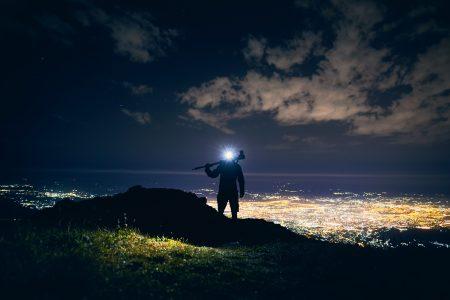 Поради з нічної фотографії для гарних знімків
