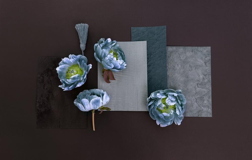 Фото блакитні квіти