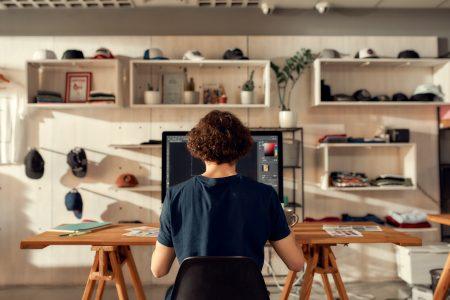 6 ідей для домашнього офісу, щоб підвищити продуктивність