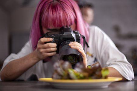 Як створити домашню фотостудію: 5 простих порад