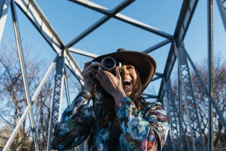 Як організувати зйомку для фотостоку: поетапний гід