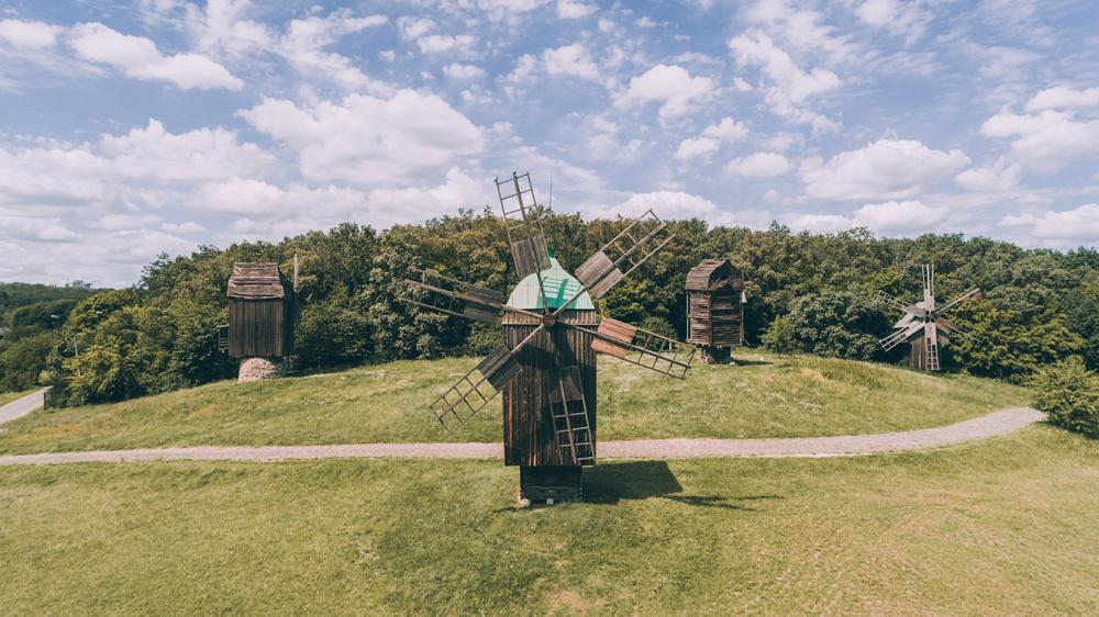 Фото музей Пирогів Україна