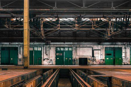 Опановуємо жанр промислової фотографії: 6 порад для початківців