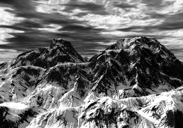 Landscapes Of The American West © Ansel Adams