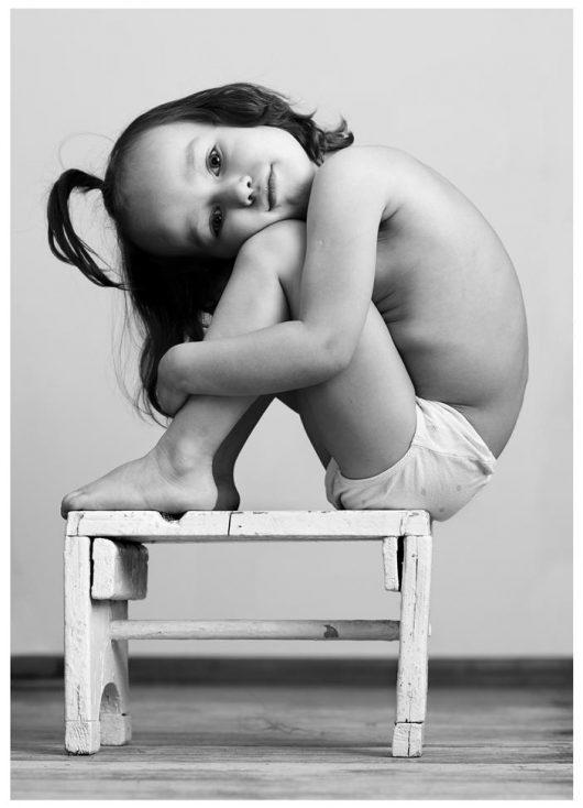 Child © Alexander Kazantsev