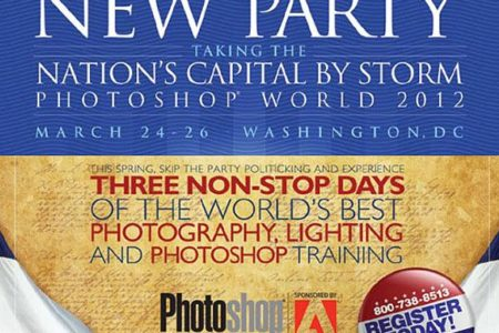 Photoshop World 2012