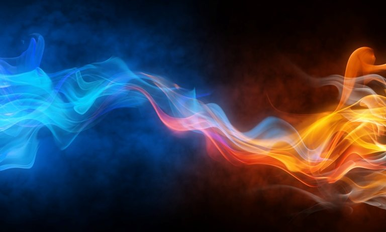 Abstract background © Depositphotos