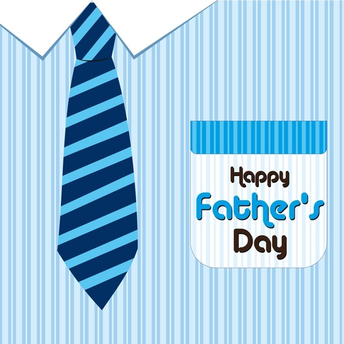 Happy father day © Depositphotos