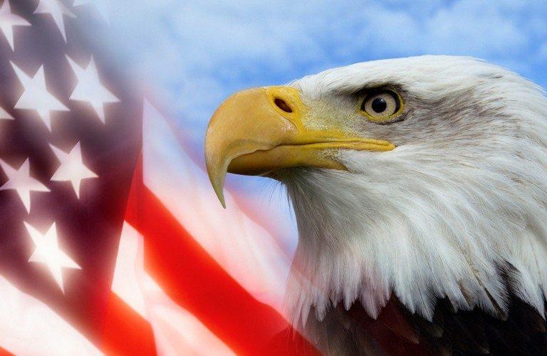 International patriotism © Depositphotos