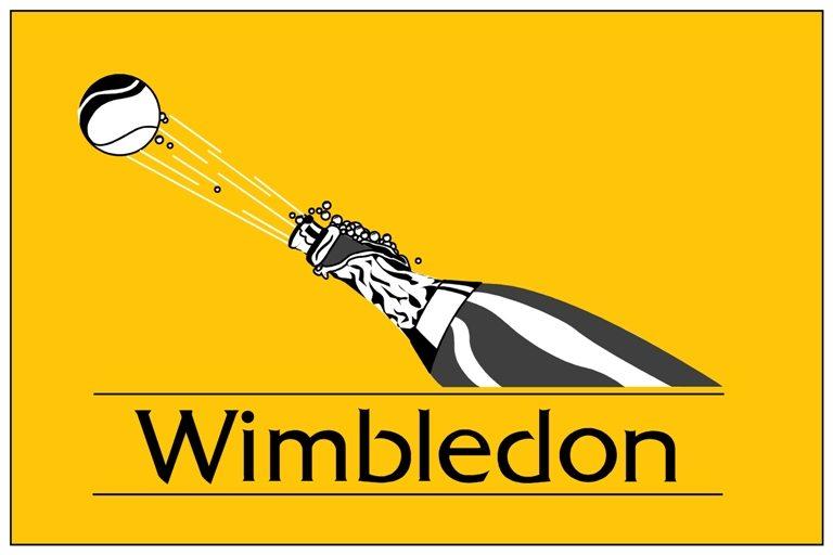Wimbledon © Depositphotos