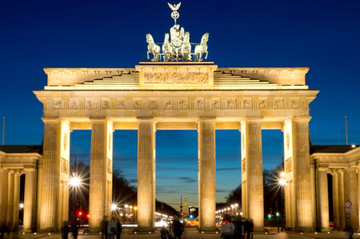 Start your virtual trip! Destination – Germany