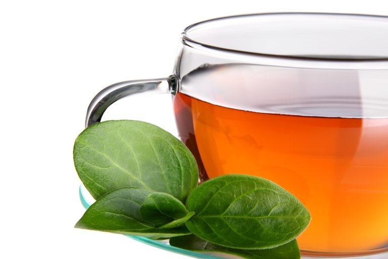 Cup of tea | Stock Photo © Depositphotos