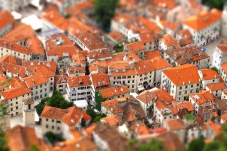 Kotor old town, Montenegro | Stock Photo © Oleksandr Prykhodko
