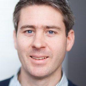 Sean Prior, CEO, Wavebreak Media