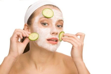 Natural skin care | Stock Photo © Анна Фурман