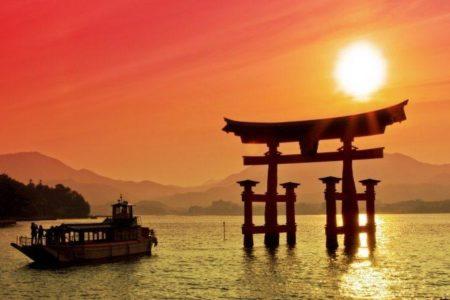 Torii Gate, Japan | Stock fotografie © Chuong Vu