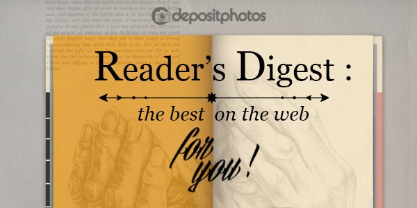 Depositphotos. Reader's Digest