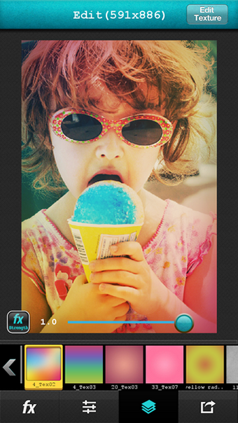 Vintique for Android