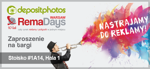 Depositphotos at Remadays