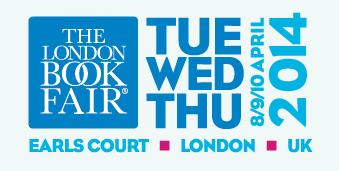 Depositphotos at the London Book Fair