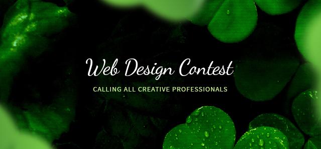 Depositphotos sponsors PSD2HTML.com Web Design Contest