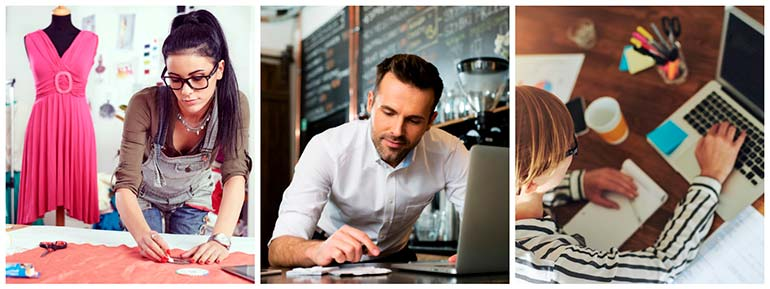 entrepreneurship stock photography