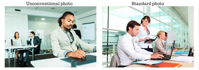 stock photography of work depositphotos