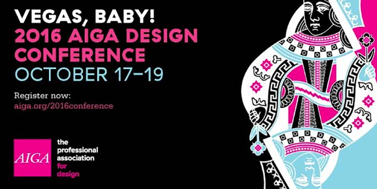 aiga national design conference 2016
