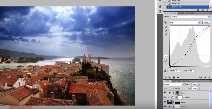 photoshop tutorials for photographers