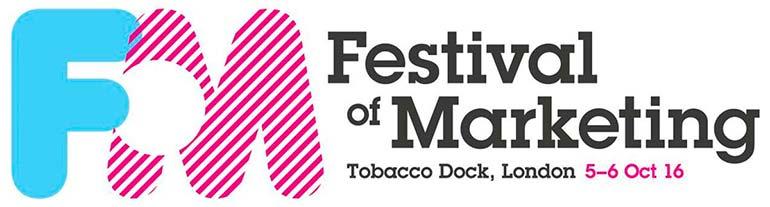 festival of marketing 5 6 octobne