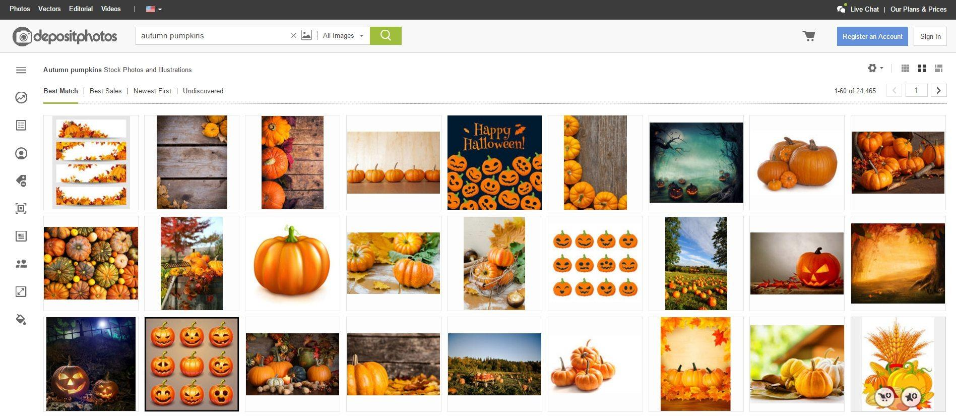 searching for halloween themed pictures 2