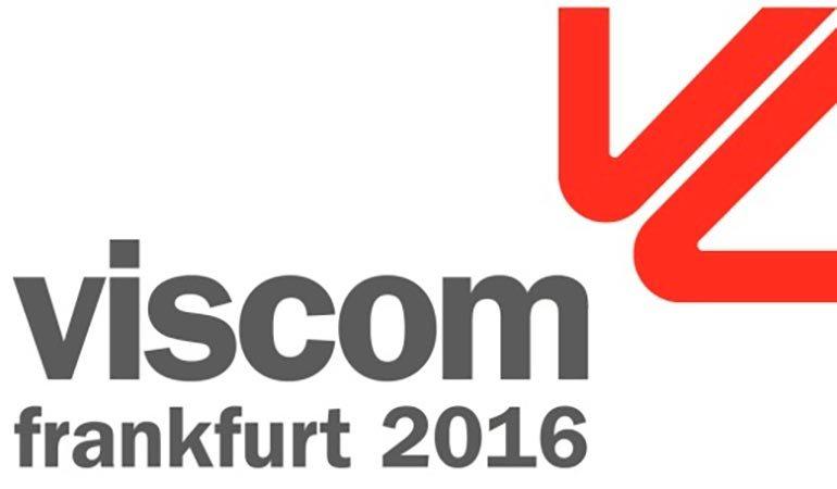 viscom frankfurt 2016