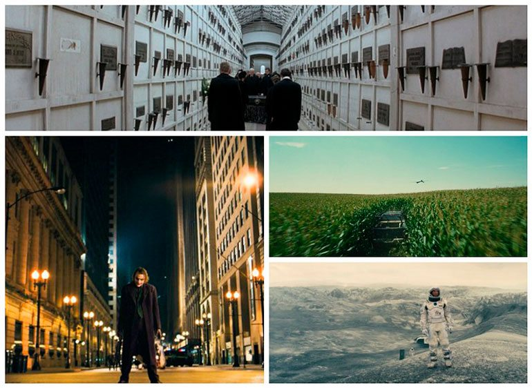 christopher nolan movies lessons for photographers