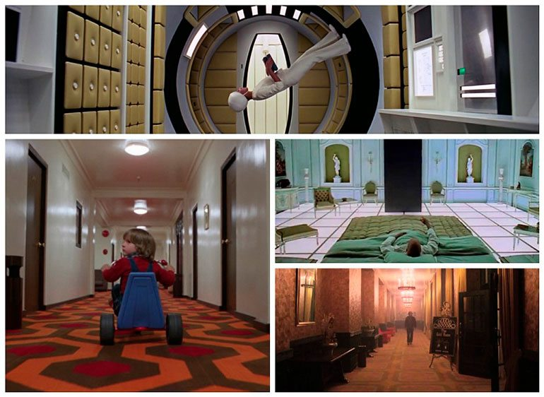 stanley kubrick movies lessons for photographers