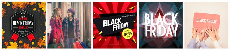 black friday images stock photography