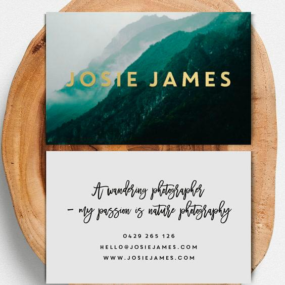 business-card-design-for-photographers