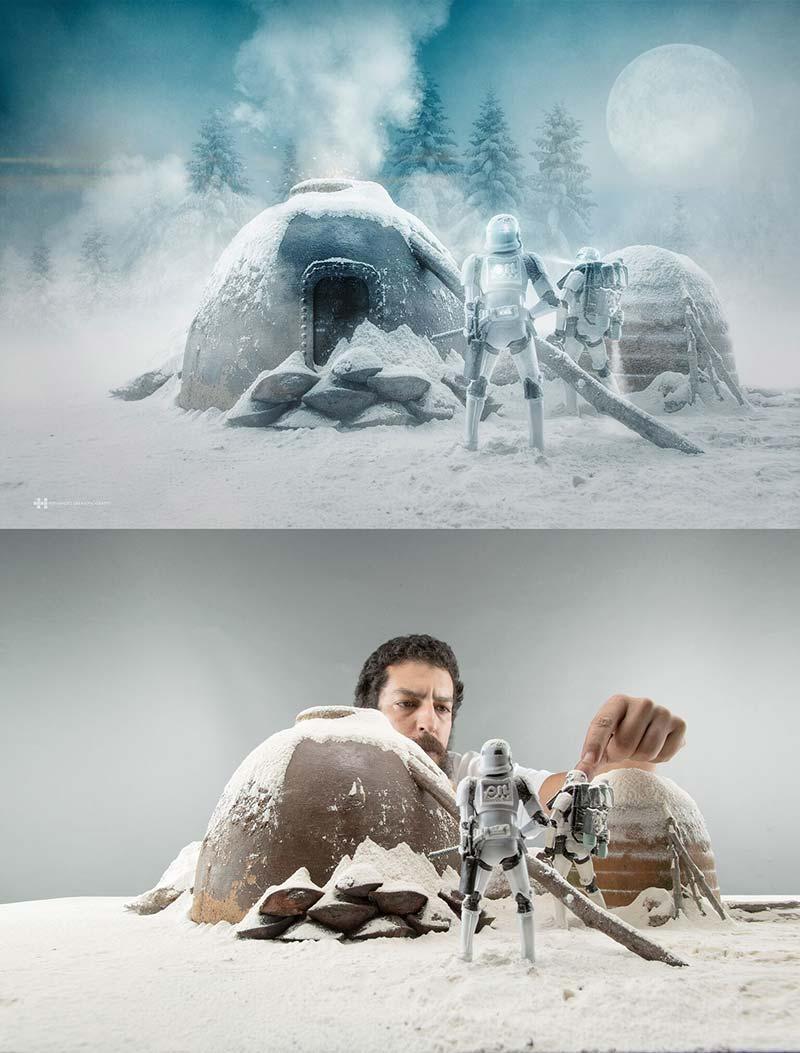 felix-hernandez-troopers-miniature-photo-shoot