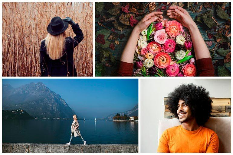 how to use photography to build a brand