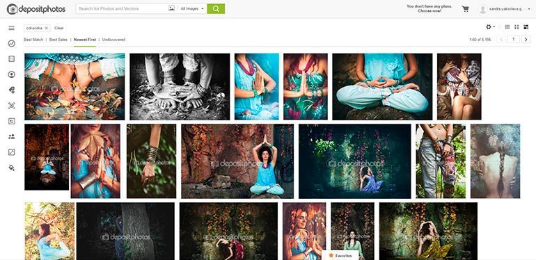 stock photography storytelling depositphotos