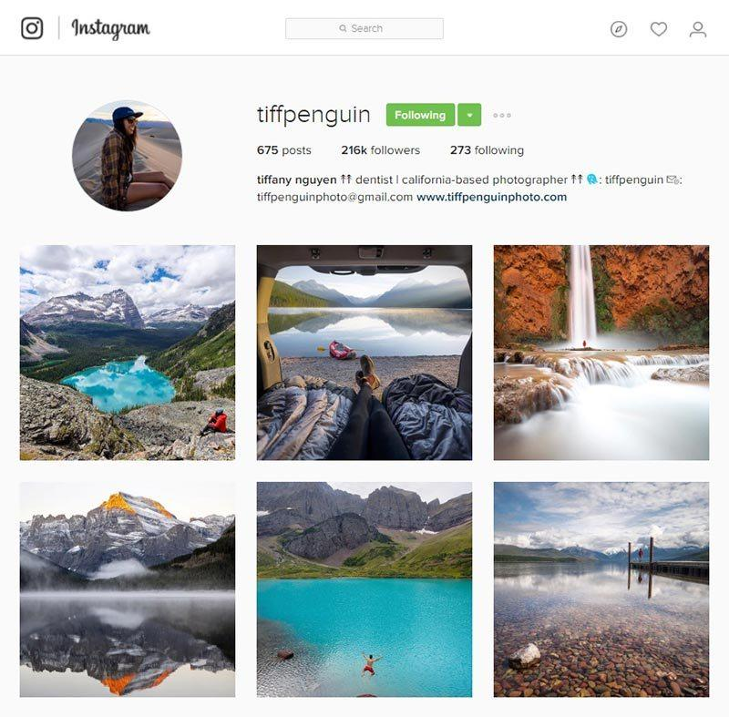 tiffpenguin-inspiring-instagram-accounts-for-photographers